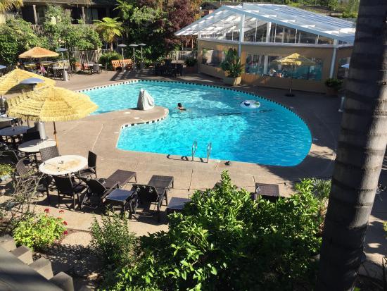 Fb Img 1459978243685 Picture Of Dinah 39 S Garden Hotel Palo Alto Tripadvisor