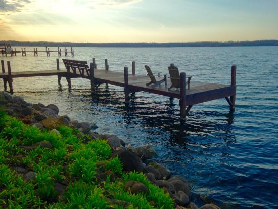 Green Lake-bild