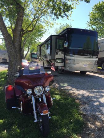 Harrison Village Campground & RV Park