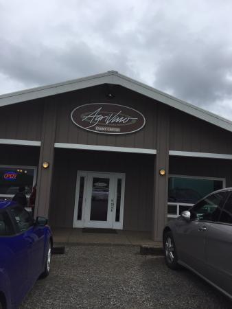 Carlton, Oregón: Italy in Oregon