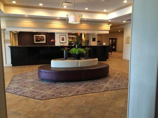 Doubletree by Hilton Hotel New Orleans Airport: photo5.jpg