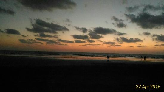 Rajodi Beach