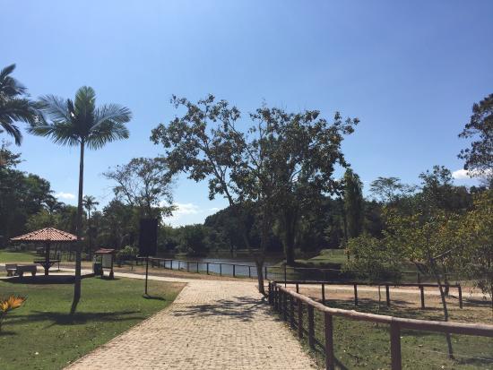 Municipal Zoo Luiz Gonzaga Amoedo Campos