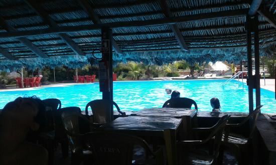Parque Aquatico 3J