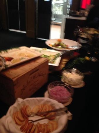 omelette station picture of papadeaux seafood restaurant houston rh tripadvisor com