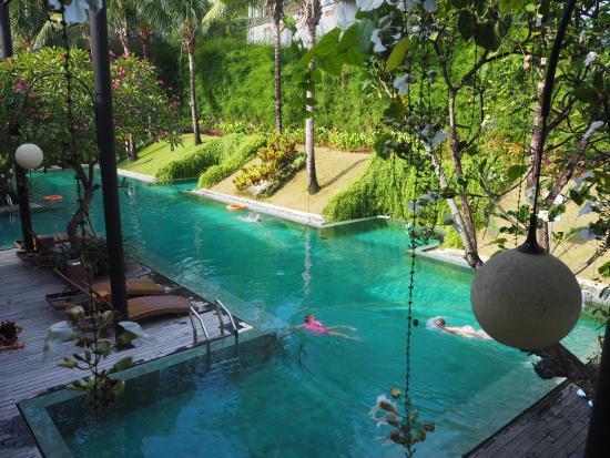 Centra Taum Seminyak Bali: photo0.jpg