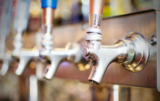 Castle Rock, CO: Great Beers on Tap!