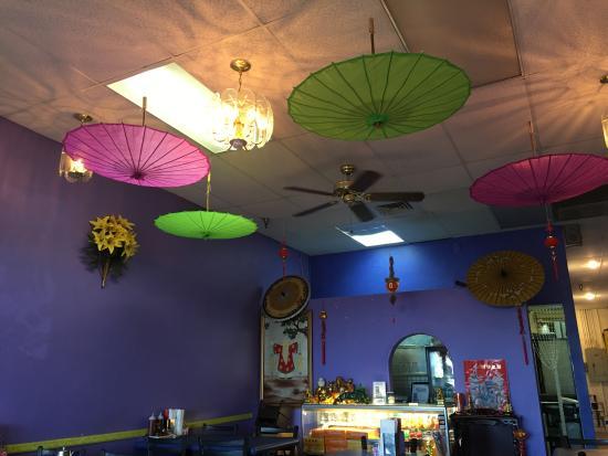 กรีนเวลลีย์, อาริโซน่า: Dining Room Ceiling