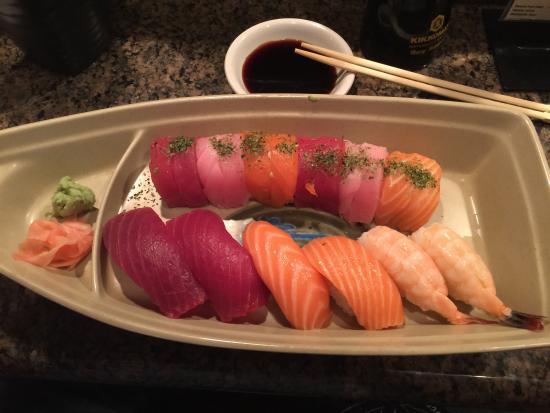caterpillar roll review of ichiban japanese cuisine tampa fl rh tripadvisor com