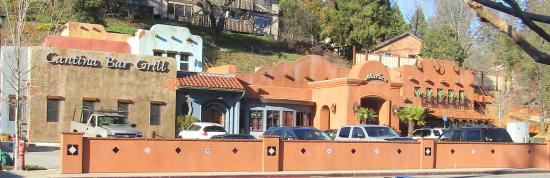 Grass Valley, CA: Maria's Cantina, Bar and Grill