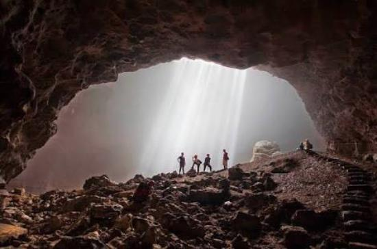 Jomblang Cave Semanu Indonesia Top Tips Before You Go With