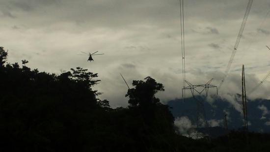 Machachi, Ecuador: Andes Climbing Ec - Day Tours