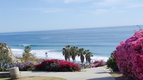 Travelodge By Wyndham San Clemente Beach Photo