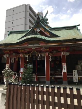 Amagasaki Ebisu Shrine