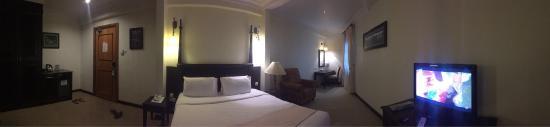 Hotel De' La Ferns: photo0.jpg