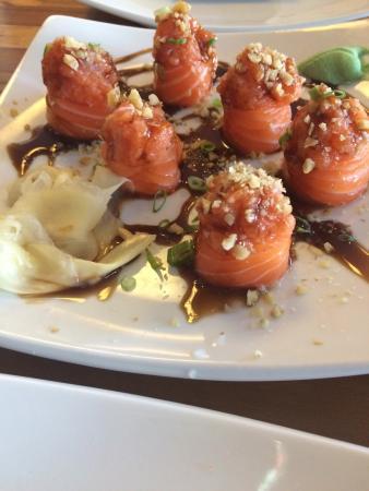 Sushi Bar Rio Toquio