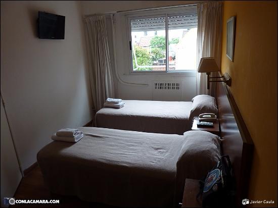 호텔 밀란 사진