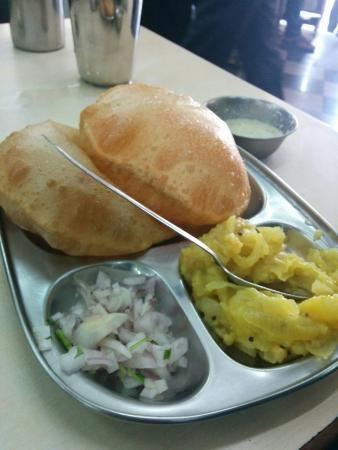 Ram Ashraya Restaurant: IMG_20160402_130353_large.jpg