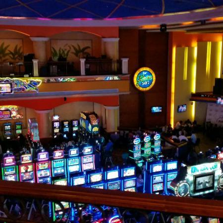 Panama City Panama Casinos