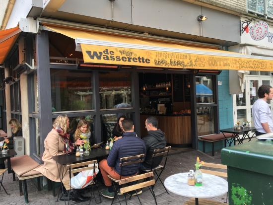 italiaans restaurant amsterdam de pijp