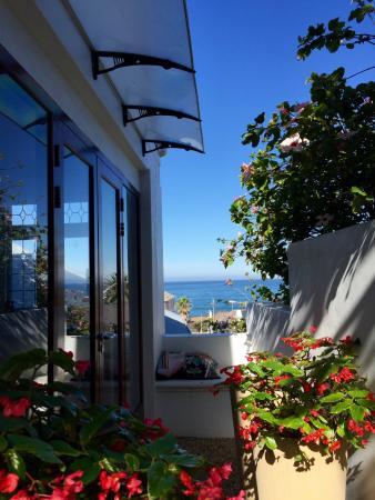 Boutique Hotel Kalk Bay
