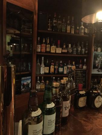 Bar Gattaca