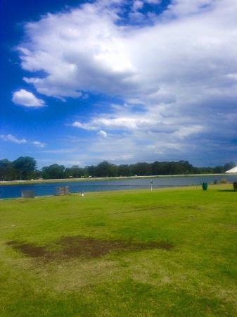 ‪‪Tuncurry‬, אוסטרליה: Forster Tuncurry Golf Driving Range & Water Golf‬