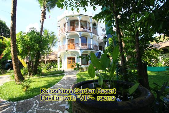 Photo of Kokosnuss Garden Resort Coron
