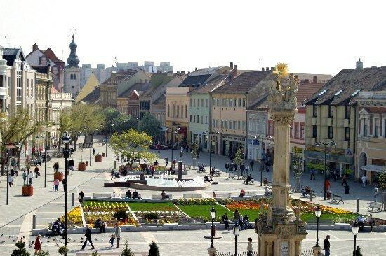 Best Restaurants In Hungary