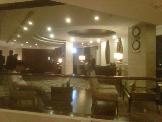 布里斯托尔酒店照片