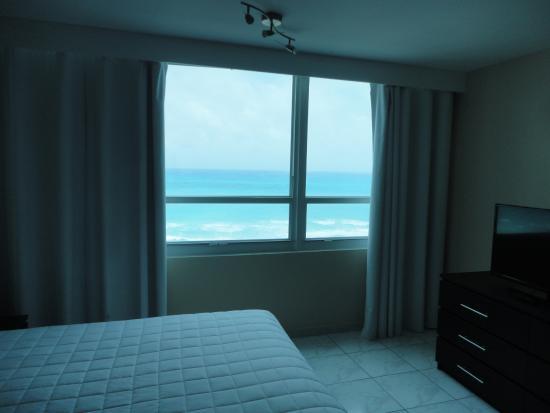 Βόρειο Μαϊάμι Beach, Φλόριντα: dormitorio