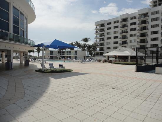 Βόρειο Μαϊάμι Beach, Φλόριντα: Pileta