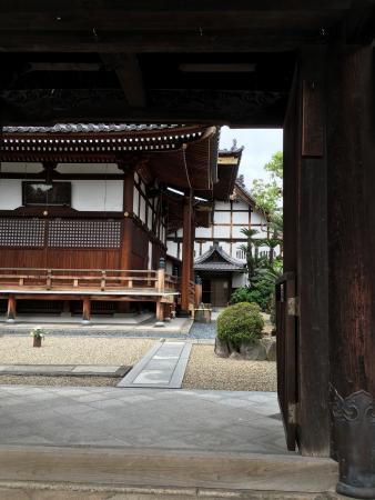 Kanro-ji Temple