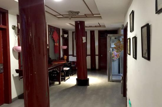 365 inn Hostel Beijing China
