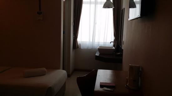 Hotel Asia Langkawi Foto