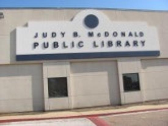 ‪‪Nacogdoches‬, تكساس: Public Library serving Nacogdoches‬