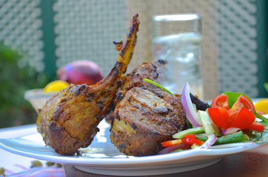 Taste Of Nepal: Lamb Ribs