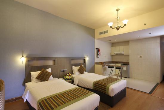 Flora Hotel Apartments Foto