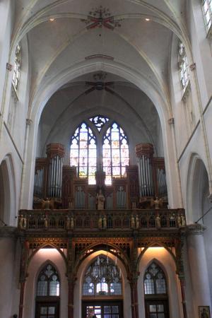 Sint Catharinakerk