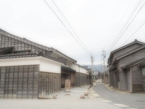 Kuroshima Area