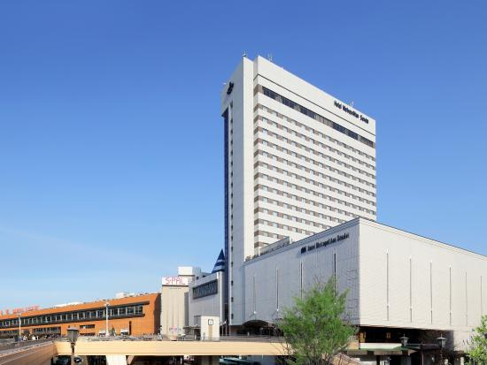 โรงแรมเมโทรโพลิแทน เซนได