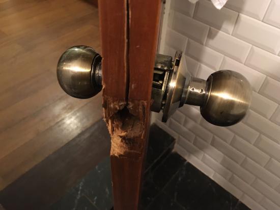 how to open a broken bathroom door lock best bathroom 2017