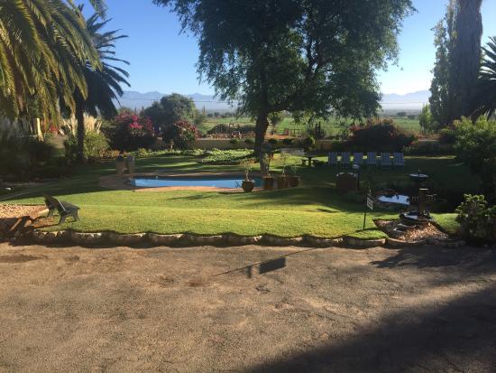 Thylitshia Villa Country Guesthouse: photo0.jpg
