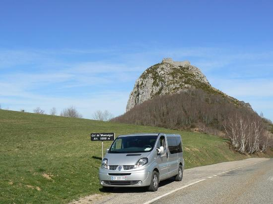 Cathar Excursions