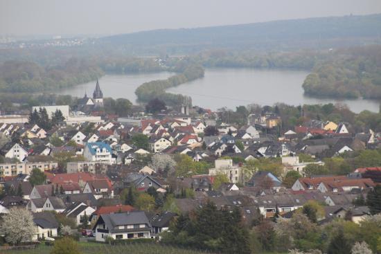 Winzerhaus Johannisberg Gutsschanke