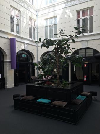 First Hotel Kong Frederik Tripadvisor