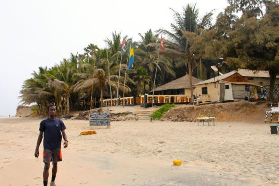 Zdjęcie Kotu Beach
