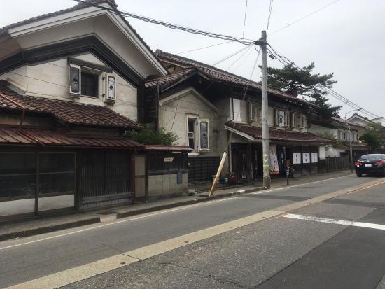 Kuranomachi: 蔵のまち