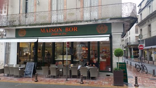 Maison Bor