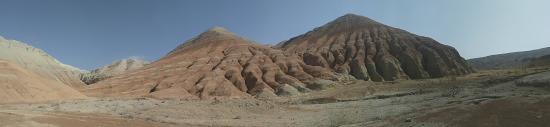 Almaty Region Photo